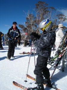 Thredbo is ideal for beginners