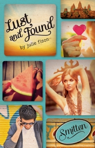 Lust and Found by Julie Fison