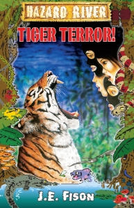 tiger terror front cover
