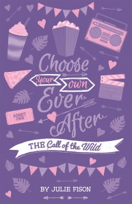 Choose Your Own Ever After: The Call of the Wild