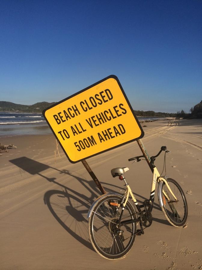 Author alert: Blog tours can be dangerous