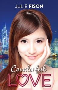 Countefeit Love - Julie Fison