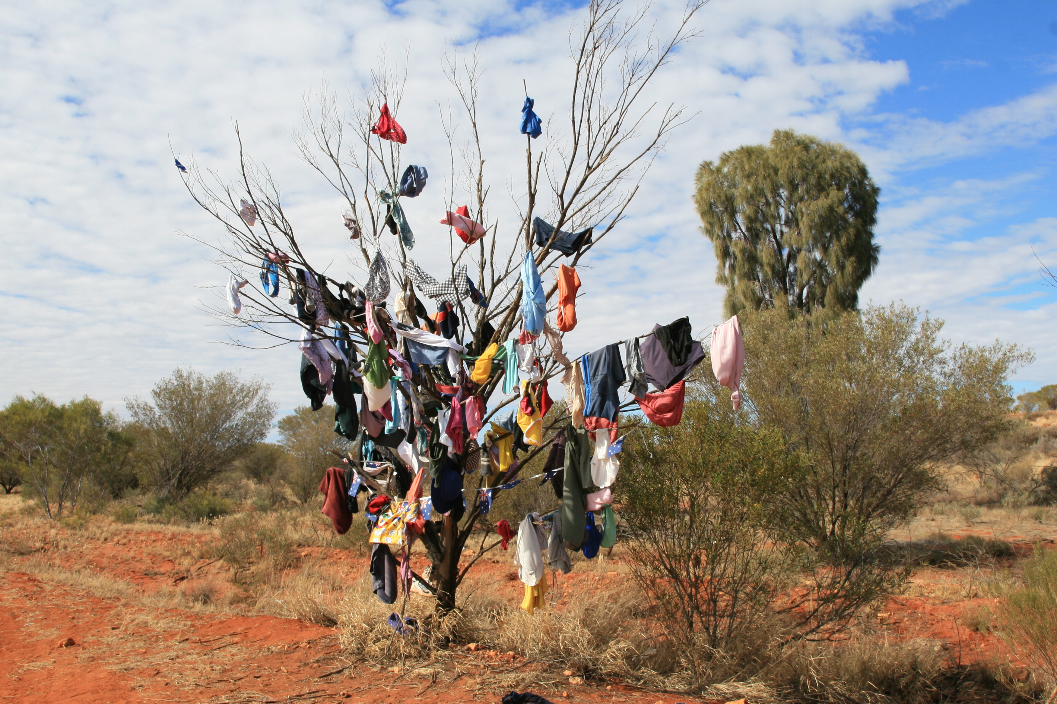 underwear alice springs