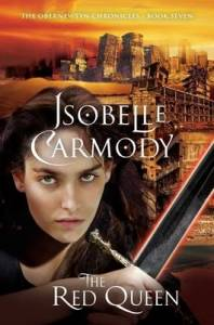 Isobelle Carmody Red Queen