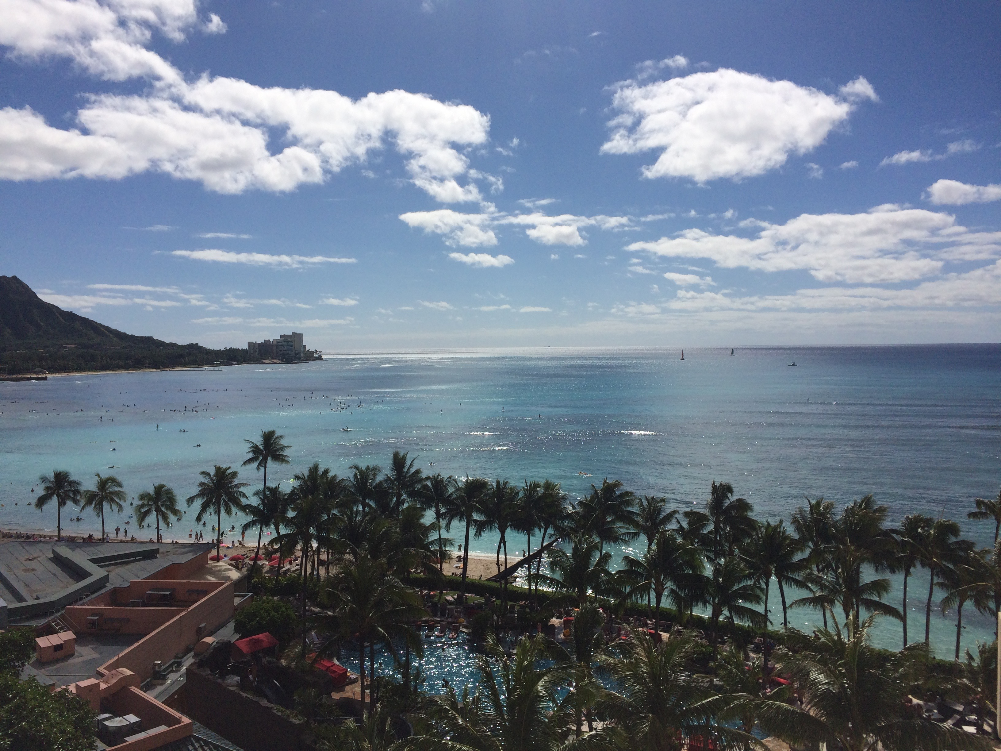 Five fab things to do on Oahu