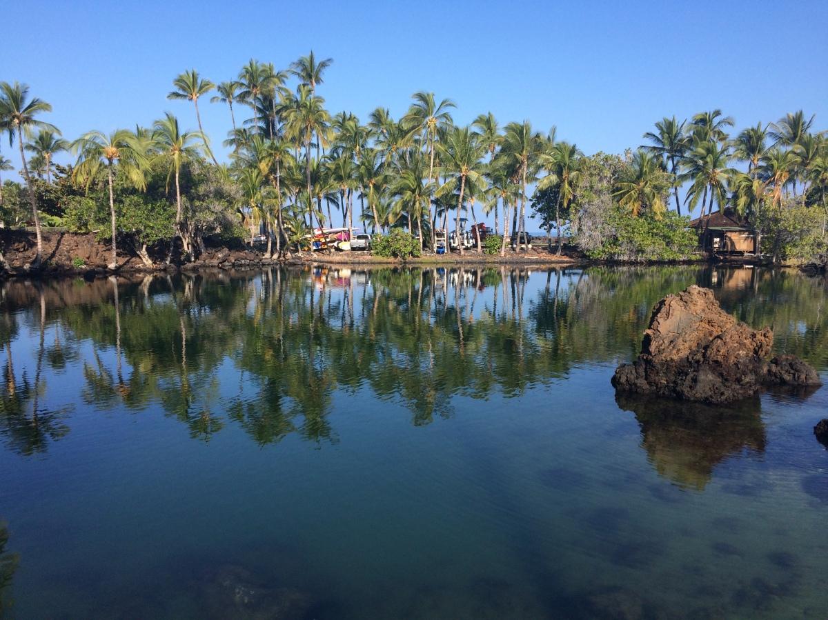 Six stunning things to see on Hawaii's Big Island