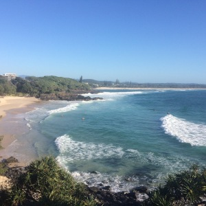 Cabarita Beach, Tweed Coast