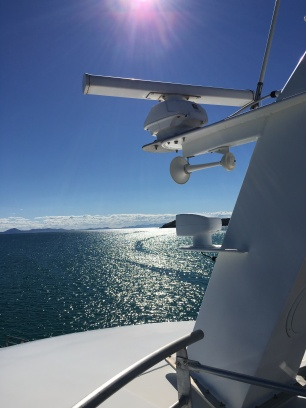 Fastcat Freedom Ferry from Great Keppel Island