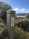 Cape to Cape walk, Leeuwin-Naturaliste National Park, WA