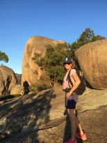The Pyramid, Girraween National Park, Queensland