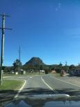 Mt Cooroora, Pomona