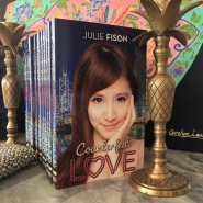 Counterfeit Love by Julie Fison
