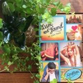 Lust and Found (Smitten) by Julie Fison