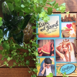 Lust and Found (Smitten) by Julie Fison