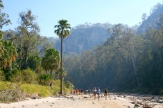 Carnarvon Gorge, Queensland
